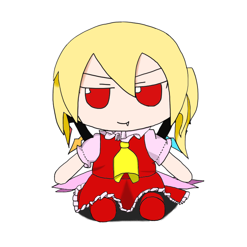 フラン人形